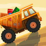 Big Truck –best mine truck express simulator game  MODs APK 3.51.59