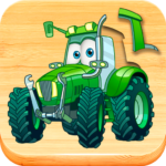 Car Puzzles for Toddlers  MODs APK 3.7
