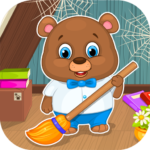 Cleaning the house  MODs APK 1.1.4