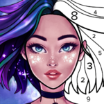 Colorscapes – Color by Number & Paint by Number  MODs APK 1.10.2