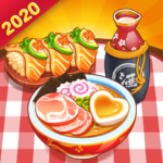 Cooking Master :Fever Chef Restaurant Cooking Game  MODs APK 1.67