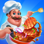 Cooking Sizzle: Master Chef  MODs APK 1.4.11