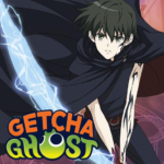 GETCHA GHOST-The Haunted House  MODs APK 2.0.50