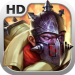 Heroes Charge HD  MODs APK 2.1.302