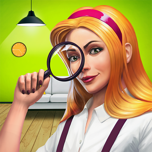 Hidden Objects – Photo Puzzle  MODs APK 1.3.24