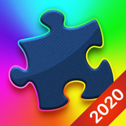 Jigsaw Puzzle Collection HD – puzzles for adults  MODs APK 1.4.5