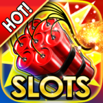 Lucky Time Slots Online – Free Slot Machine Games  MODs APK 2.80.0
