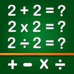 Math Games, Learn Add, Subtract, Multiply & Divide  MODs APK 9.1