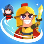 Merge Stories – Merge, Build and Raid Kingdoms!  MODs APK 2.12.0