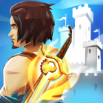 Mighty Quest x Prince of Persia  MODs APK 7.2.0