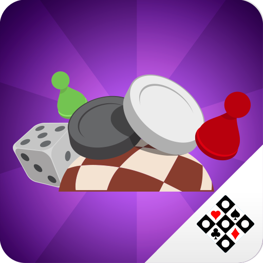 Online Board Games – Dominoes, Chess, Checkers  MODs APK 108.1.36