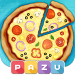 Pizza maker – cooking and baking games for kids  MODs APK 1.14