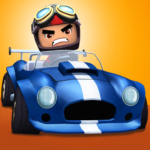Rev Heads Rally  MODs APK 6.14