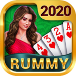 Rummy Gold – 13 Card Indian Rummy Card Game Online  MODs APK 6.19