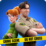 Small Town Murders: Match 3 Crime Mystery Stories  MODs APK 1.8.0