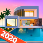 Space Decor : Dream Home Design  MODs APK 2.0.0
