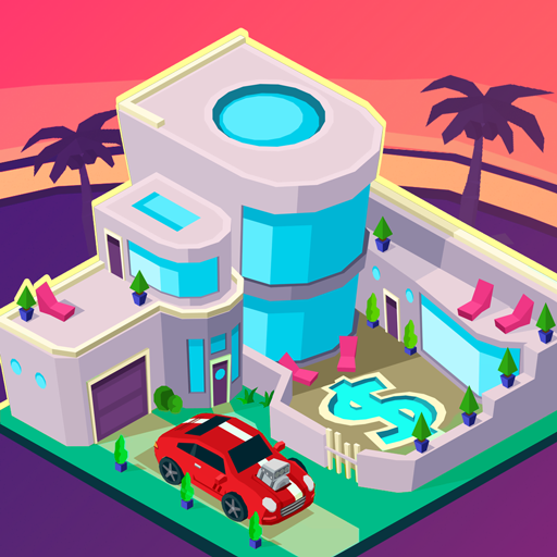 Taps to Riches  MODs APK 2.72