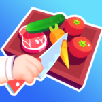 The Cook – 3D Cooking Game  MODs APK 1.1.18
