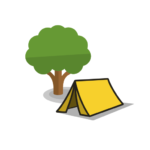 Trees and Tents Puzzle  MODs APK