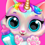Twinkle – Unicorn Cat Princess  MODs APK 4.0.30010