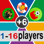 2 3 4 5 6 player games free without wifi internet  MODs APK 1.14