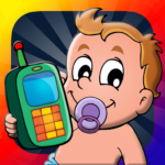 Baby Phone Game for Kids Free – Cute Animals  MODs APK 275