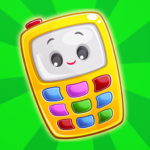 Babyphone – baby music games with Animals, Numbers  MODs APK 2.0.6