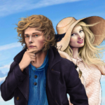 Blackstone Mystery: Hidden Object Puzzle Game  MODs APK 5.63