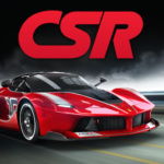 CSR Racing  MODs APK 2.18.1