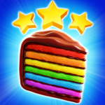 Cookie Jam™ Match 3 Games | Connect 3 or More  MODs APK 11.20.110