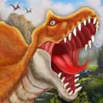 Dino Battle  MODs APK 12.19