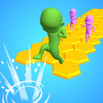 Do Not Fall .io  MODs APK 1.20.0