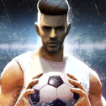 Extreme Football:3on3 Multiplayer Soccer  MODs APK 4999