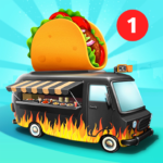 Food Truck Chef™ 🍕Cooking Games 🌮Delicious Diner  MODs APK 8.14