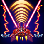 Galaxy Invader: Space Shooting  MODs APK 2.9