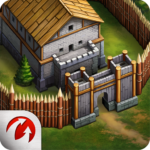 Gods and Glory: War for the Throne  MODs APK 4.6.1.0
