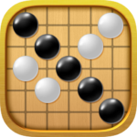 Gomoku Online – Classic Gobang, Five in a row Game  MODs APK 2.00201