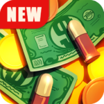 Idle Tycoon: Wild West Clicker Game – Tap for Cash  MODs APK 1.15.3