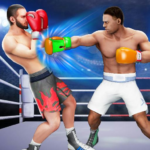 Kickboxing Fighting Games: Punch Boxing Champions  MODs APK 1.7.7