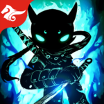 League of Stickman 2-Online Fighting RPG  MODs APK 6.0.8