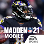 Madden NFL 21 Mobile Football  MODs APK 7.3.3