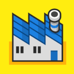 My Factory Tycoon – Idle Game  MODs APK 1.4.6