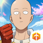 ONE PUNCH MAN: The Strongest (Authorized)  MODs APK 1.2.1