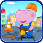 Professions for kids  MODs APK 1.4.6