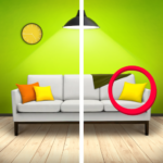 Spot the Difference – Find Them All  MODs APK 1.8.9