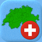 Swiss Cantons – Quiz about Switzerland's Geography  MODs APK 3.1.0