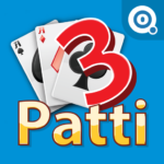 Teen Patti by Octro – Indian Poker Card Game  MODs APK 7.96
