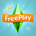 The Sims FreePlay  MODs APK 5.58.4