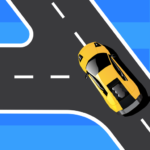 Traffic Run!  MODs APK 1.8.4