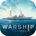 Warship Legend: Idle RPG  MODs APK 1.5.0.3